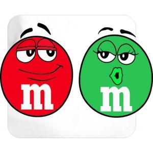 М&М`s  (пара)
