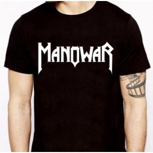 майка  Manowar