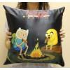 подушка  Adventure Time №3