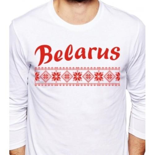 Вышиванка Беларусь