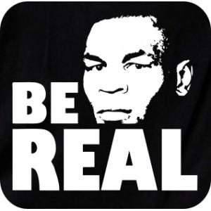Be real (Тайсон)