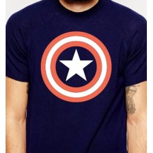 Captain America (Капитан Америка) - logo