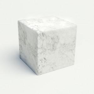 """Куб  """"Мрамор"""""""