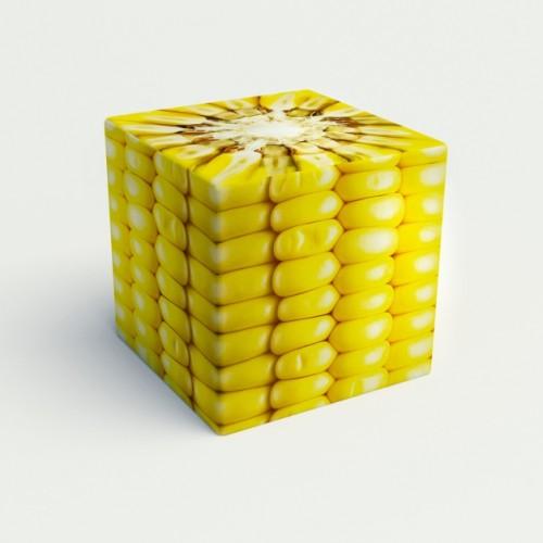 """Куб  """" Кукурузка """""""