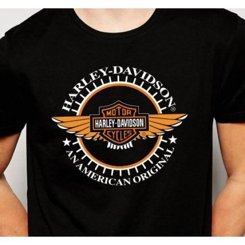 Майка (футболка) Harley Davidson