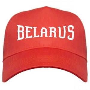 кепка Belarus
