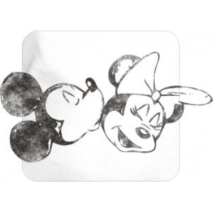 Мики и Мини Поцелуй (пара)