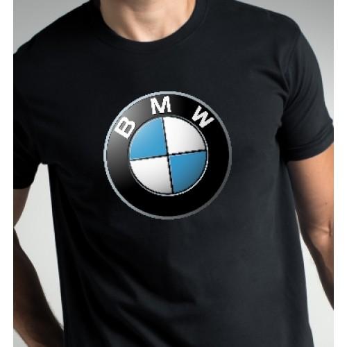 "Майка ""BMW / БМВ"""