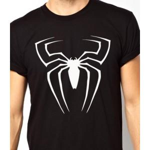 Spider man (Человек паук) - logo