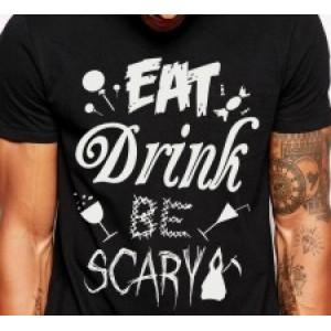 Ешь, пей, будь страшненьким