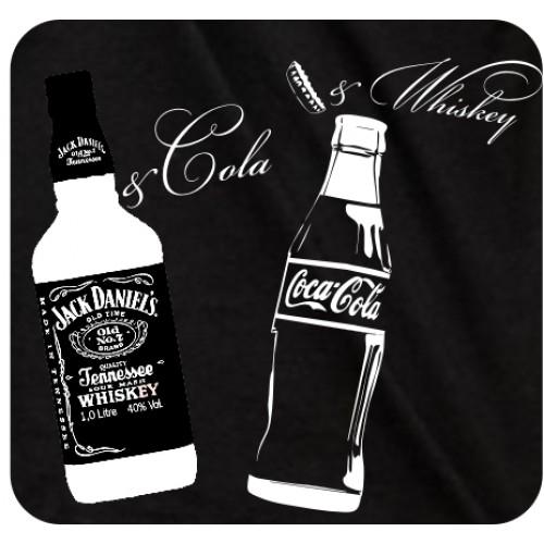 Виски & Кола  (пара)