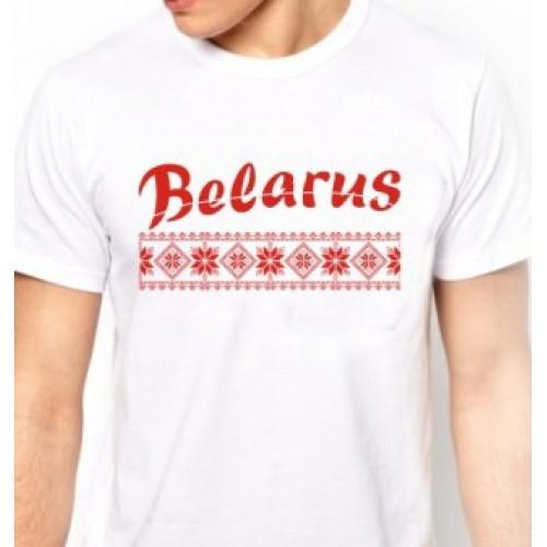 Орнамент. Беларусь.