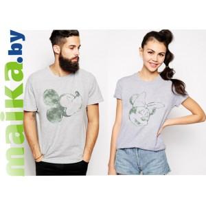 Микки и Минни Green - sale