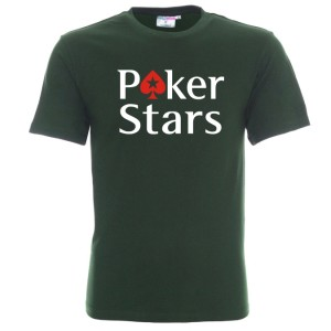 Poker Stars -sale