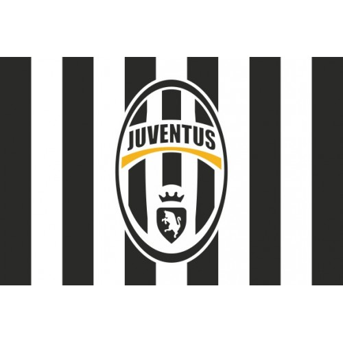 "флаг "" Ювентус \ Juventus "" -  sale"