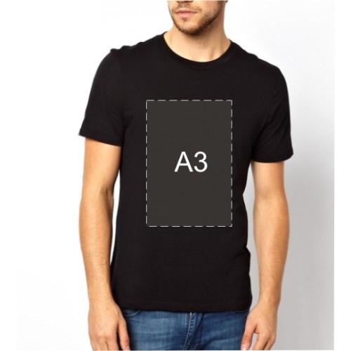 Майка + ваша картинка А4 или А3