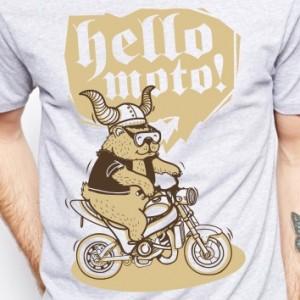 Hello moto !