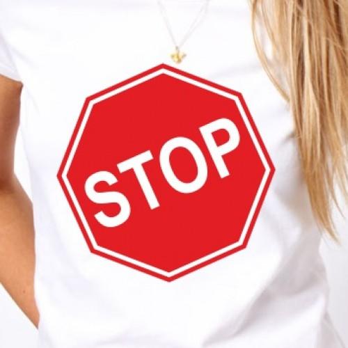 STOP  (для автостопщиков)