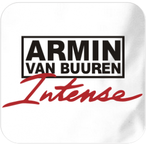 Armin Intense Red logo