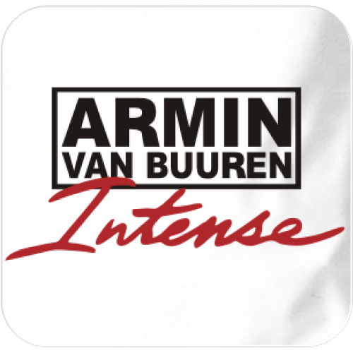 Armin Intense Red logo
