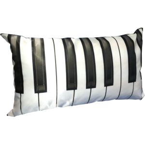 подушка  Клавиши