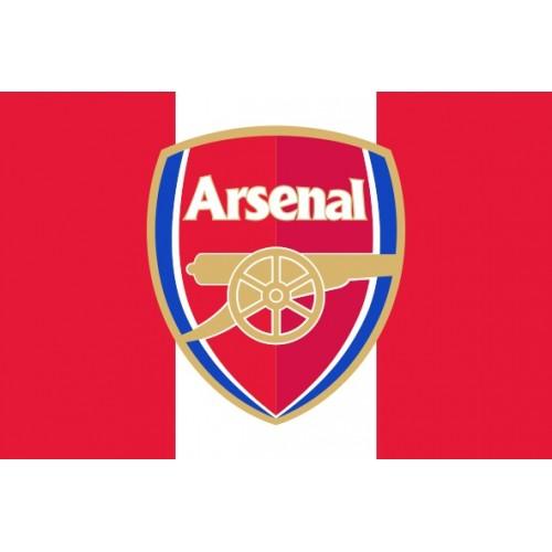 Флаг  Arsenal