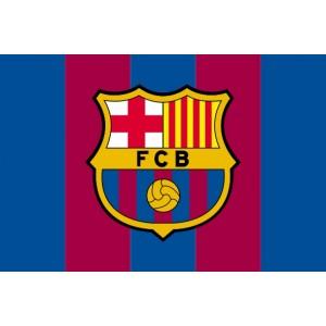 Флаг  Futbol Club Barcelona