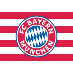 Флаг  Bavaria