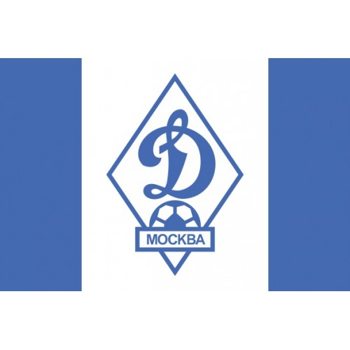 Флаг  Динамо (Москва)
