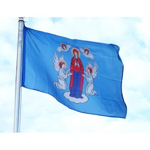 флаг города Минска