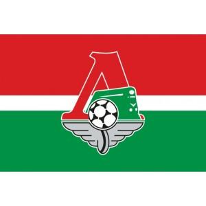 Флаг  Локомотив