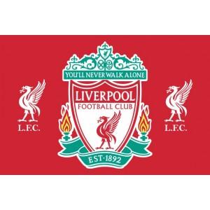 Флаг  Ливерпуль