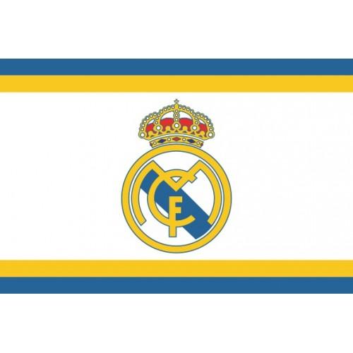 Флаг  Real Madrid