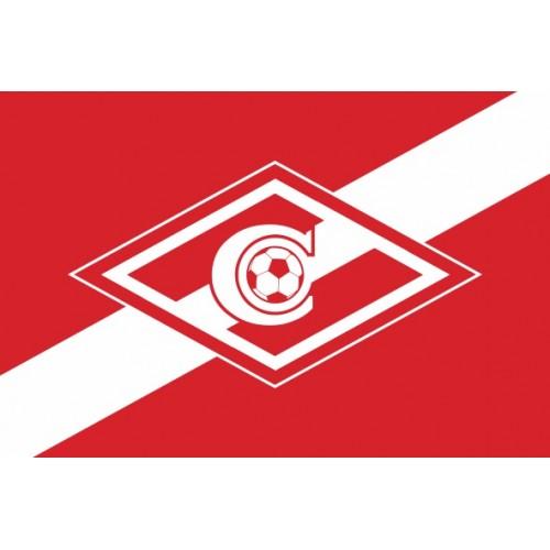 Флаг  ФК Спартак
