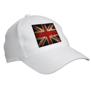 """Кепка """"флаг Великобритании"""""""