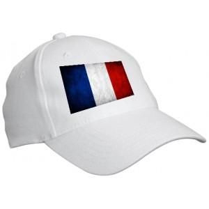 """Кепка """"флаг Франции"""""""