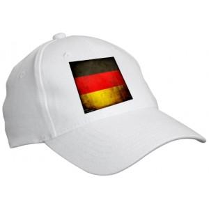 """Кепка """"флаг Германии"""""""