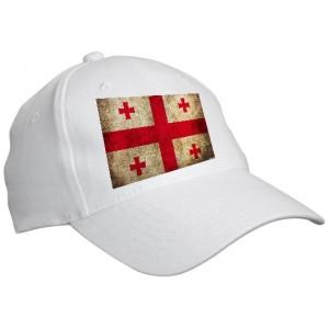 "Кепка ""флаг Грузии"""