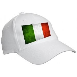 """Кепка """"флаг Италии"""""""
