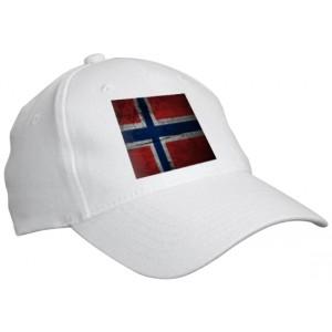 "Кепка ""флаг Норвегии"""