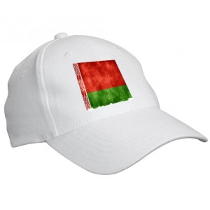 "Кепка  ""флаг РБ"""