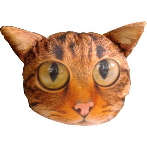 "Подушка "" Рыжий кот"""