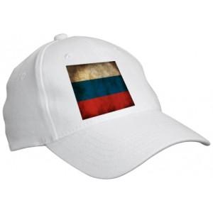 """Кепка """"флаг России"""""""