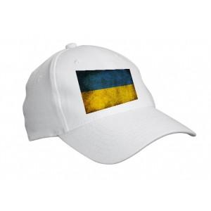 """Кепка """"флаг Украины"""""""
