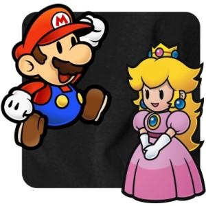 """парные майки  """"Супер Марио"""""""