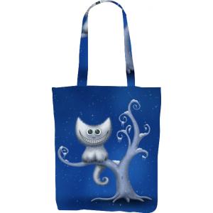 Сумка Замороженный Кот