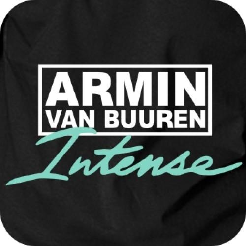 Armin Intense logo