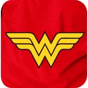 Wonder Woman (Чудо-женщина) - logo 1