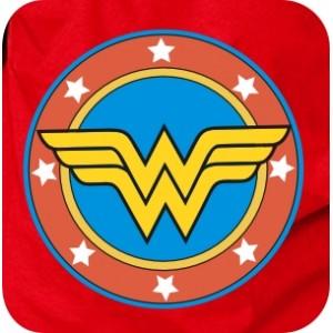 Wonder Woman (Чудо-женщина) - logo 2