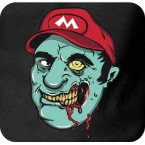 Мёртвый Марио
